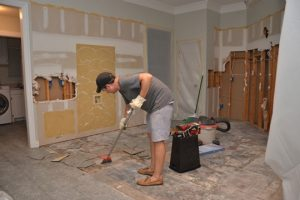 Gulfport Home Remodeling Contractor - 601-385-8305