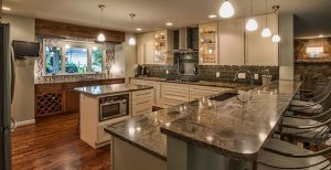Kitchen Remodeling and Renovation in Gulfport - 601-385-8305